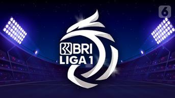 Klasemen BRI Liga 1 2021/2022: PSIS Pepet Bhayangkara FC