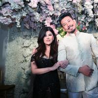 Denny Sumargo dan Dita Soedarpo