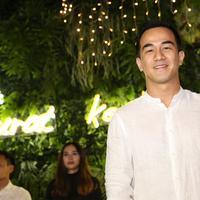 Joe Taslim (Adrian Putra/bintang.com)