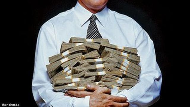 10 Orang Miskin Yang Jadi Miliarder Super Tajir I Bisnis Liputan6 Com