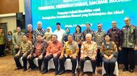 Rapat koordinasi antara Bank Indonesia (BI), Otoritas Jasa Keuangan (OJK) dan Pemerintah menghasilkan 6 langkah strategis meningkatkan industri manufaktur RI.