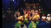 Warganet Bali tengah dihebohkan dengan video yang menggambarkan Tari Pendet diubah menjadi banyolan sebagai bahan lucu-lucuan. (Istimewa)