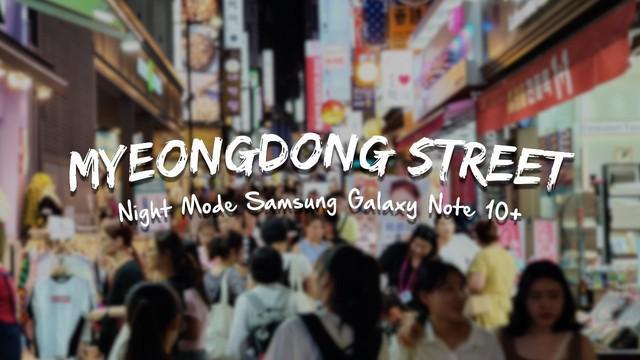 Anda yang akan berlibur ke Seoul, Korea Selatan wajib memasukkan kawasan Myengdong sebagai salah satu destinasi wisata. Yuk kita cek ada apa saja di sana?