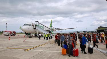 Bandara Internasional Banyuwangi
