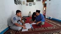 Kecelakaan Kapal kembali terjadi pada Sabtu Sore tanggal 26 Oktober 2019 pukul 15.30 WIB di Perairan P. Angso Duo Pariaman-Sumatra Barat, di mana Kapal KM. Intan (P.Gandoriah – P.Angso) tenggelam.