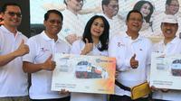 -masing, namun juga oleh masyarakat. Dalam upaya menjalankan program Sinergi BUMN ini, PT Bank Rakyat Indonesia Tbk resmi bekerjasama dengan PT Kereta Api Indonesia untuk memberikan layanan Cash Card. (Dok BRI)