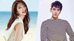 """""""Memang benar jika Suzy sudah putus dengan Lee Dong Wook. Karena mereka mempunyai jadwal yang padat, sulit bagi mereka untuk saling bertemu,"""" ujar pihak JYP Entertainment. (Foto: yan.vn)"""