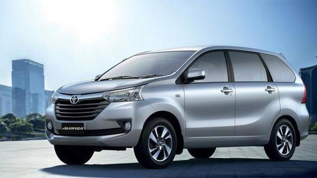 Harga Mobil Toyota Terbaru Dan Terbaik 2018 Baru Dan Bekas Ada