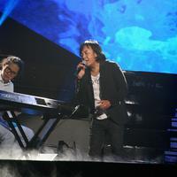Konser 25 Tahun Berkarya Ari Lasso (Nurwahyunan/bintang.com)