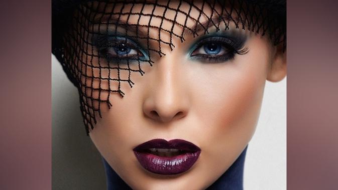Warna Lipstik Yang Sesuai Untuk Bibir Gelap - Verst