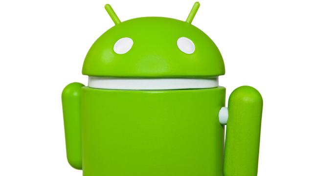 Ilustrasi Android