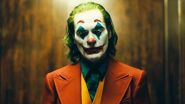 Jelang Rilis Film Joker Kekhawatiran Atas Insiden