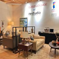 White Gold Collection dari Nestudio di Casa Indonesia
