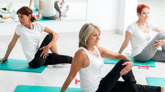 Kenapa Niat Olahraga Harusnya Buat Sehat, Bukan Langsing