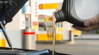 Mulai awal tahun 2015, pelumas mesin yang diproduksi Shell akan tersedia untuk pelanggan di jaringan Grup BMW.