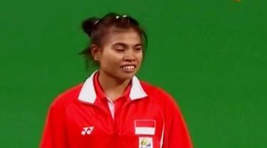 Segmen 2: Sri Wahyuni Persembahkan Medali Pertama Olimpiade Rio