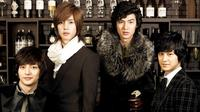 Boys Over Flowers (Pinterest)