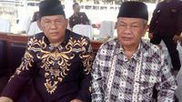 Wawan, Panglima Tentara NII pengikut Sensen tengah menjalani hukuman (Liputan6.com/Jayadi Supriadin)