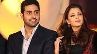 Rumah tangga Abhishek Bachchan dan Aishwarya Rai diterpa isu tak sedap. Rumah tangga pasangan ini dikabarkan tengah di ujung tanduk.