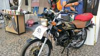 Yamaha RX King Rp 50 Juta (Arief A/Liputan6.com)
