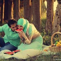 Inilah cara jitu PDKT memanfaatkan momen bulan Ramadan.