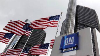 Kembangkan Mobil Otonom, GM Investasi Rp 4,2 Triliun ke Perusahaan Cina