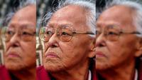 Marie Smith Jones, selaku satu-satunya perwakilan suku Eyak yang tersisa. (AP)