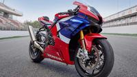 Superbike besutan Honda ini terpaksa ditarik kembali dari pasaran