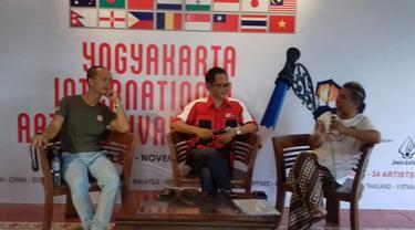 Yogyakarta International Art Festival