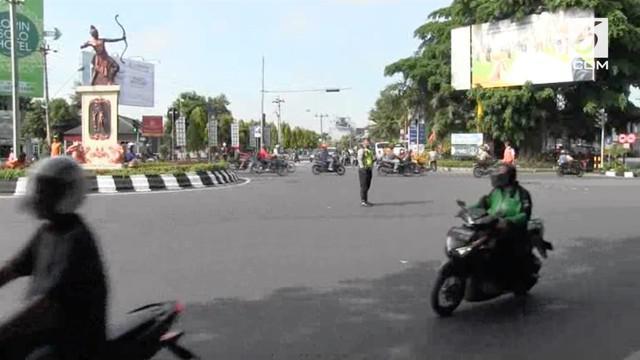 Jelang pernikahan Kahiyang Ayu Bobby Nasution, pihak Dinas Perhubungan menyiapkan skema rekayasa lalu lintas.