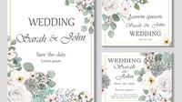Undangan Pernikahan / Sumber: iStockphoto