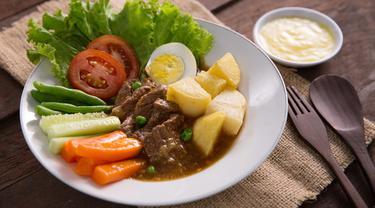 Sejarah Selat Solo Makanan Eropa Yang Dimodifikasi Lifestyle