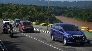 New Toyota Avanza (TAM)