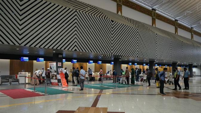 Penjelasan KKP Kelas I Surabaya soal Pemeriksaan Calon Penumpang di Bandara