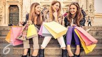 Ingin tahu caranya belanja barang fashion yang murah? Begini caranya. (iStockphoto)