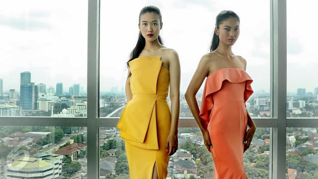 Style Guide Tampil Atraktif Dengan Padu Padan Warna Berani