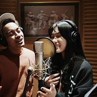 Isyana dan Gamaliel (Disney Indonesia)