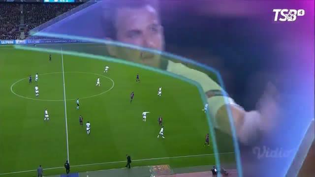 Berita video highlights Liga Champions 2018-2019 antara Barcelona melawan Tottenham Hotspur yang berakhir dengan skor 1-1, Selasa (11/12/2018).