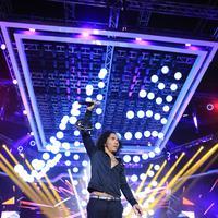 Konser Bukalapak 2018 (Adrian Putra/bintang.com)