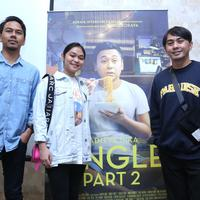 Rilis film Single Part 2 (Daniel Kampua/Fimela.com)