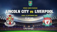 Prediksi Lincoln City Vs Liverpool (Trie Yas/Liputan6.com)