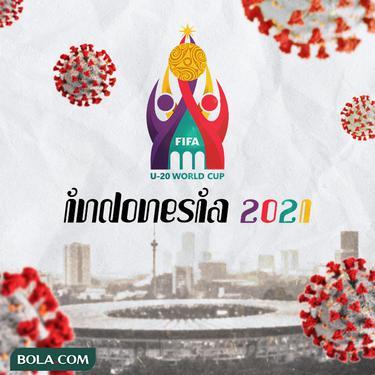 Piala Dunia U-20 - Virus Corona