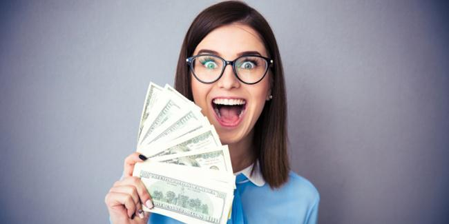 Cara agar tidak cemas soal keuangan/copyright Shutterstock.com