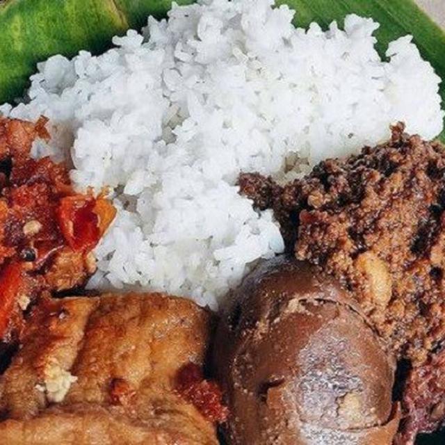 7 Makanan Tradisional Jawa Yang Wajib Kamu Coba Dijamin Bikin