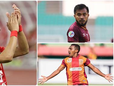 7 pemain top yang tidak dipanggil ke Timnas Indonesia