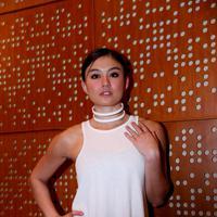 Agnez Mo bicara soal The Freaks, prjoject spesialnya dengan Aliando dkk (Wimbarsa/Bintang.com)