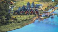 Geopark Ciletuh Pelabuhan Ratu (Dok.Instagram/@gnfi/https://www.instagram.com/p/BqwGAxZA_yr/Komarudin)
