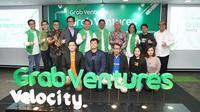 Peluncuran Grab Ventures Velocity (GVV) Angkatan 3.