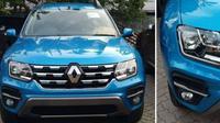 Renault Duster facelift (Cardekho)