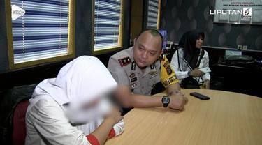 Setelah dikabarkan hilang, lima anak panti di Palembang ditemukan polisi saat hendak menuju ke kampung halaman.
